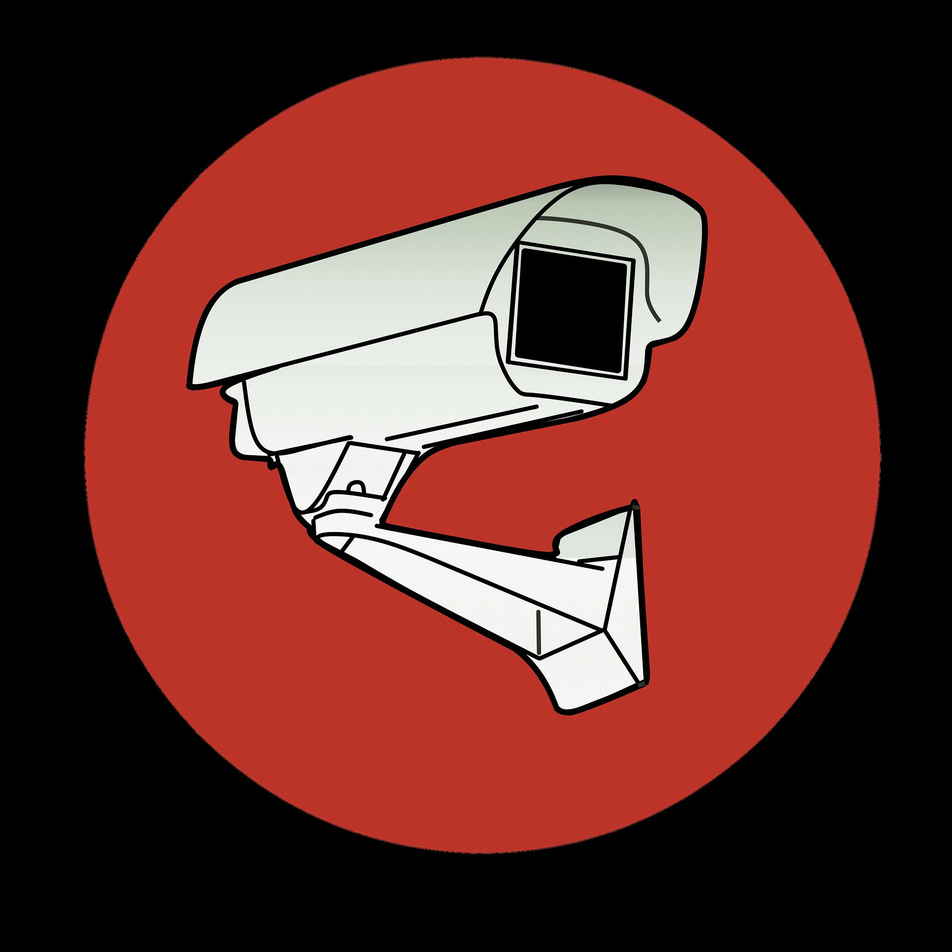 ausübung hausrecht durch videoüberwachung